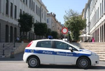 Vigili urbani, spunta un nuovo regolamento