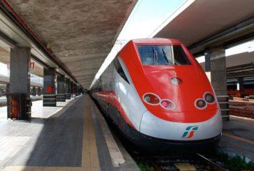 Due nuovi Frecciarossa tra Torino, Milano e la costa adriatica con fermate anche a Pescara