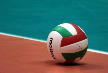 Domenica le finali  regionali U16 di Volley