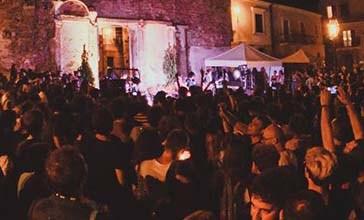 A luglio torna la 6° edizione del Siren Festival