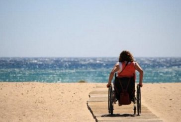Una spiaggia per tutti è finalmente realtà