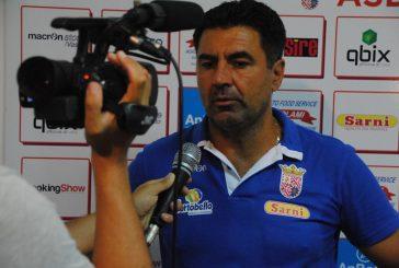 Gianluca Colavitto: