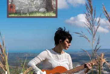 Il concerto della cantantessa della lingua abruzzese Lara Molino