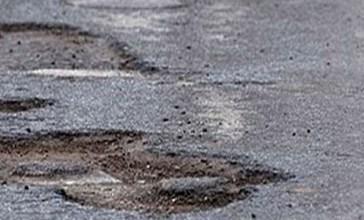 Piano #bastabuche, dall'Anas in arrivo 40 milioni di euro per la pavimentazione delle strade