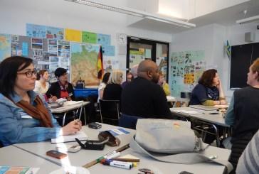 """Il """"Mattei"""" scommette sulla formazione all'estero dei propri docenti"""