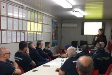 Protezione Civile, corso di qualificazione per 10 volontari