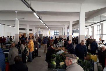 Mercato Santa Chiara, lunedì la presentazione del progetto di riqualificazione