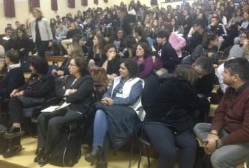 Al Palizzi il Meeting europeo perfesteggiareinsieme i30 anni Erasmus