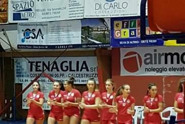 Vittoria per la Team Volley 3.0