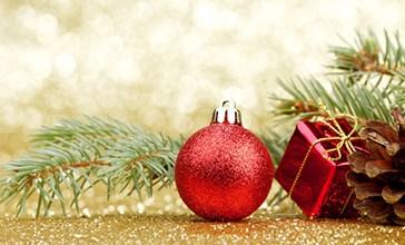 Buon Natale e Felice Santo Stefano