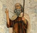 Sant'Antonio Abate e la Commemorazione dei