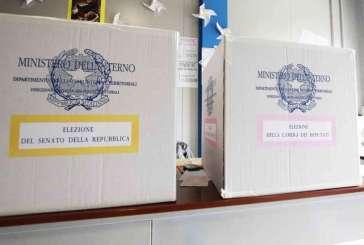 La partita dell'uninominale è chiusa, ecco i nomi degli eletti in Abruzzo