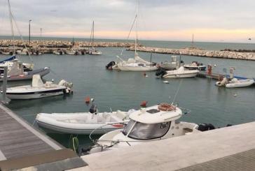 San Salvo Marina, ritrovato privo di vita l'uomo disperso da ieri in mare