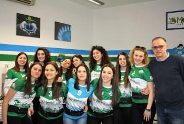 Madogas San Gabriele batte la Volley L'Aquila