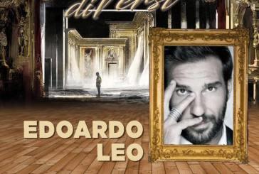 Per i Giovedì Rossettiani Edorado Leo in