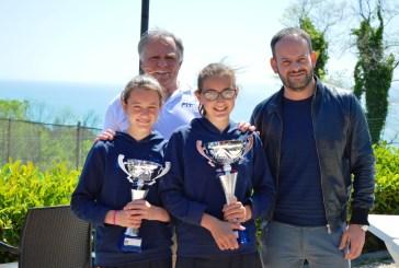Junior Next Gen Italia 2018, le finali Under 12