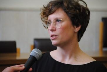 Stamane l'insediamento del nuovo giudice Silvia Lubrano