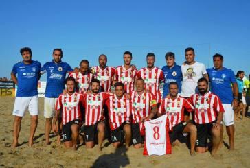 Vastese Beach Soccer, arrivano Morciano e Meier