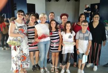 """La Spataro vince 4 premi nel concorso di poesia Rotary Campus """"Franca Marrollo"""""""