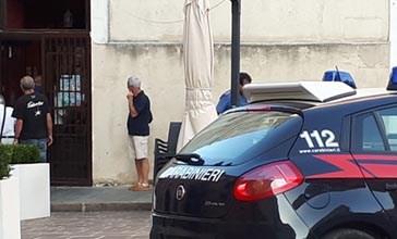 Vasto, un altro furto in pieno centro storico