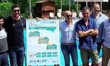Presentati gli eventi di Open Day Summer 2018