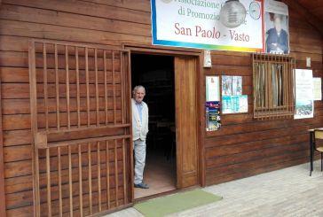 Fino a domani per iscriversi all'Associazione San Paolo Vasto