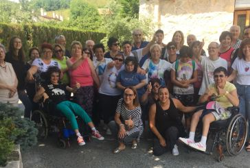 L'Assessore Marchesani al Campus per disabili