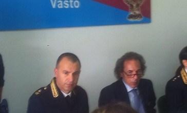 3 arresti, 14 indagati, lo scandalo del cimitero di Vasto. Ed ora sono in tanti a tremare