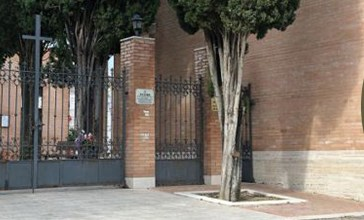 Forno Crematorio, PD San Salvo: