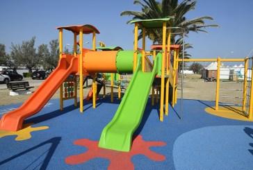 San Salvo, le aree giochi dei bambini resteranno chiuse fino al 7 giugno