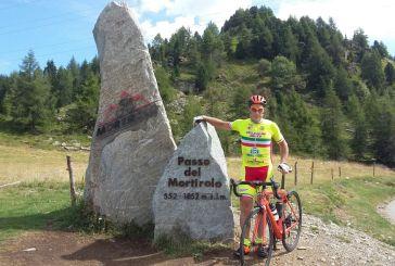 L'ascesa di tre cime storiche del Giro D'Italia