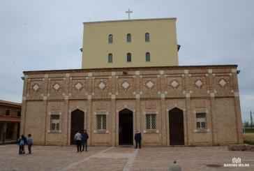 Alla parrocchia di S. Lorenzo tutto pronto per la sagra di