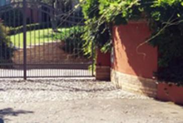 Rapina in villa a Lanciano: tre arresti