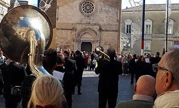 Vasto, Ron in concerto alle feste di San Michele