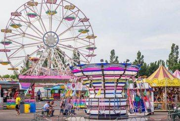 Feste patronali, servizio navetta gratuito per il luna park