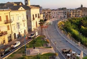 Fondi per la scalinata di via Adriatica