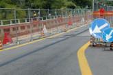Viadotto San Nicola a senso unico alternato, tanti disagi