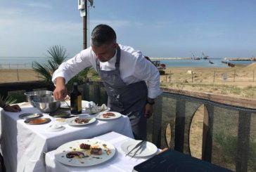 La Costa dei Trabocchi e la cucina di Nicola Fossaceca protagonisti a Linea Verde su Rai Uno