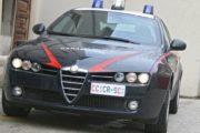 una-macchina-dei-carabinieri
