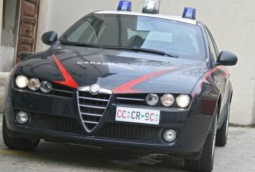 Investe e trascina per una decina di metri un carabiniere, arrestato 22enne vastese