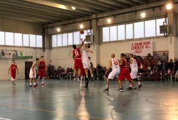 La Vasto Basket corsara a Campli