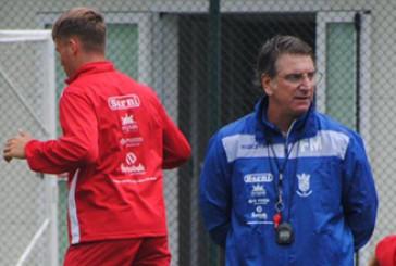 Fabio Montani resta l'allenatore della Vastese