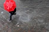 Temporali, grandine e forti raffiche di vento: emesso l'avviso di condizioni meteorologiche avverse