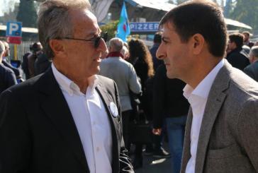 Terminal Tiburtina, l'Abruzzo dice no allo spostamento