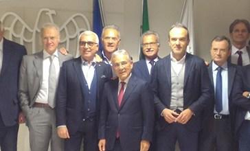 Gennaro Strever è il primo Presidente di Ance Chieti Pescara