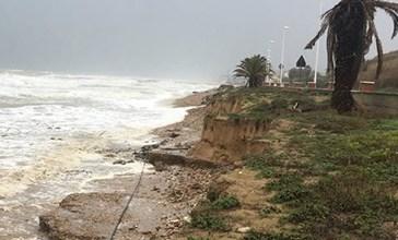 Erosione e mareggiate, la Regione incontra i sindaci della costa