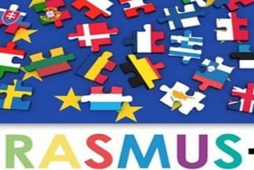 Erasmus+, la Regione promuove tirocini all'estero