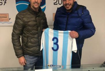Izzi e D'Ottavio i due nuovi acquisti dell'Us San Salvo