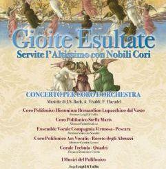 Un concerto per celebrare i 45 anni di attività del Coro Polifonico Histonium