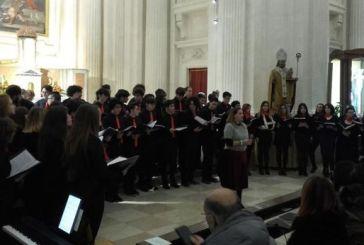 Pienone al Concerto di Natale, 85 i coristi protagonisti